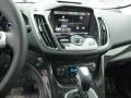 2014 White Platinum Ford Escape Titanium 2.0L EcoBoost 4WD  photo #12