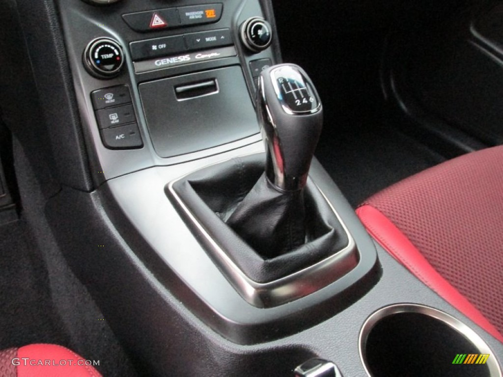 2013 hyundai genesis coupe 3 8 r spec transmission photos. Black Bedroom Furniture Sets. Home Design Ideas