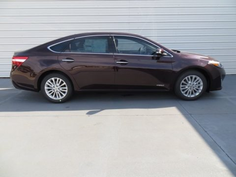 2014 toyota avalon hybrid xle touring data info and specs. Black Bedroom Furniture Sets. Home Design Ideas