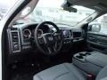 Black/Diesel Gray Interior Photo for 2014 Ram 1500 #88222176