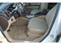 2009 White Opal Buick Enclave CX  photo #8