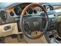 2009 White Opal Buick Enclave CX  photo #27