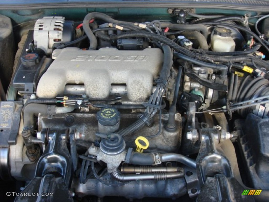 2000 chevy lumina engine diagram 2001 chevrolet lumina sedan engine photos | gtcarlot.com #2