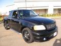 Black 2000 Ford F150 Gallery