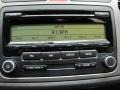 Charcoal Audio System Photo for 2011 Volkswagen Tiguan #88249740