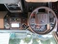 2012 Autumn Red Metallic Ford F250 Super Duty Lariat Crew Cab 4x4  photo #39
