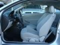 Gray Front Seat Photo for 2007 Chevrolet Cobalt #88270313