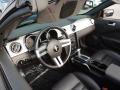 2008 Vista Blue Metallic Ford Mustang GT Premium Convertible  photo #3