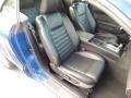 2008 Vista Blue Metallic Ford Mustang GT Premium Convertible  photo #6