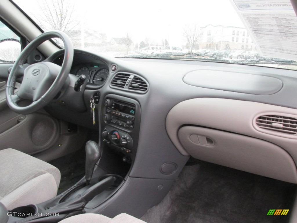 service manual  how to remove 2001 oldsmobile alero dash