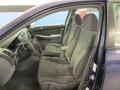 Gray Front Seat Photo for 2007 Honda Accord #88298745