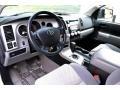 2009 Super White Toyota Tundra CrewMax 4x4  photo #9