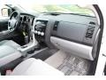 2009 Super White Toyota Tundra CrewMax 4x4  photo #14