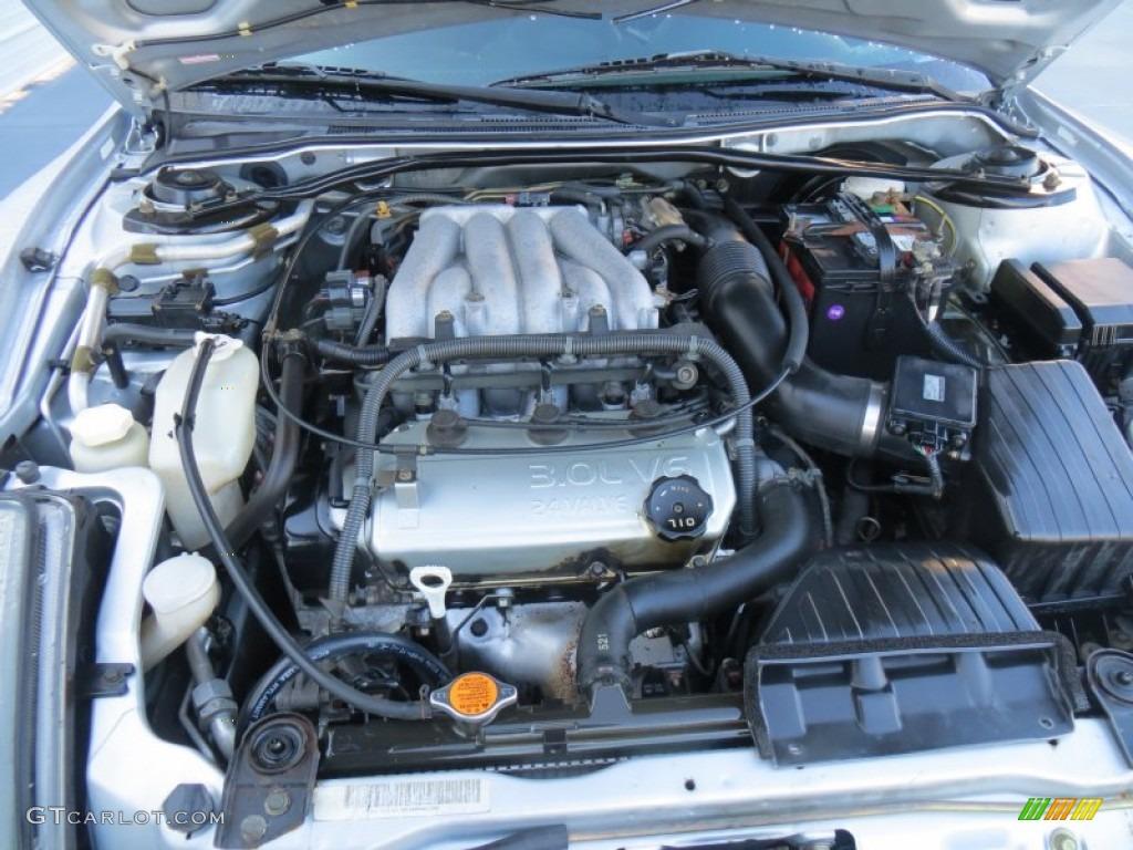 2002 Mitsubishi Eclipse Gt Coupe Engine Photos Gtcarlot Com