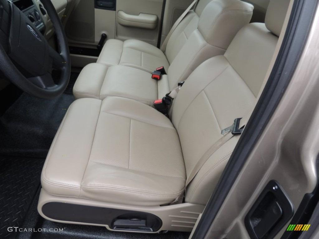 2006 ford f150 xl regular cab front seat photo 88319773. Black Bedroom Furniture Sets. Home Design Ideas
