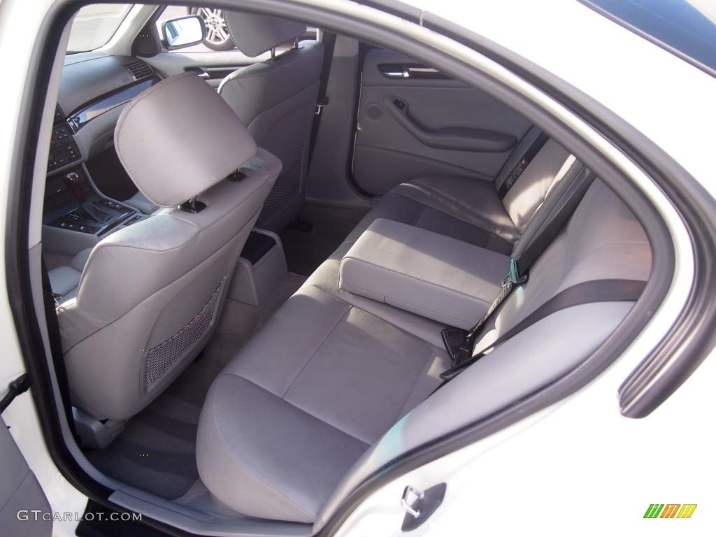2003 bmw 3 series 325i sedan rear seat photos for 2002 bmw 325i rear window regulator