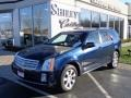 Blue Chip 2006 Cadillac SRX V8