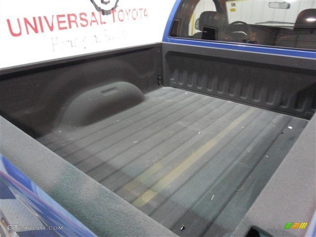 2002 Ram 1500 ST Regular Cab - Atlantic Blue Pearl / Dark Slate Gray photo #18