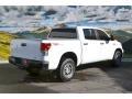 2013 Super White Toyota Tundra TRD Rock Warrior CrewMax 4x4  photo #3