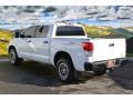 2013 Super White Toyota Tundra TRD Rock Warrior CrewMax 4x4  photo #7