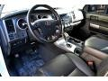 2013 Super White Toyota Tundra TRD Rock Warrior CrewMax 4x4  photo #9