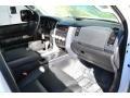 2013 Super White Toyota Tundra TRD Rock Warrior CrewMax 4x4  photo #14
