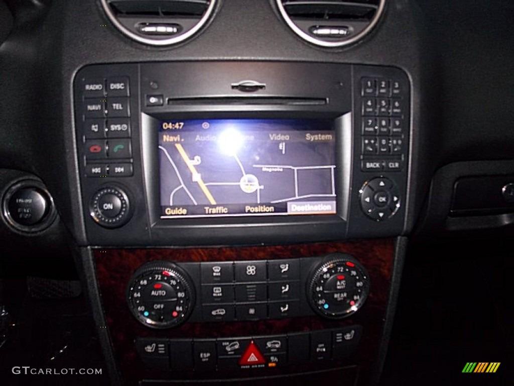 2011 mercedes benz ml 550 4matic controls photos for 2011 mercedes benz ml550 4matic