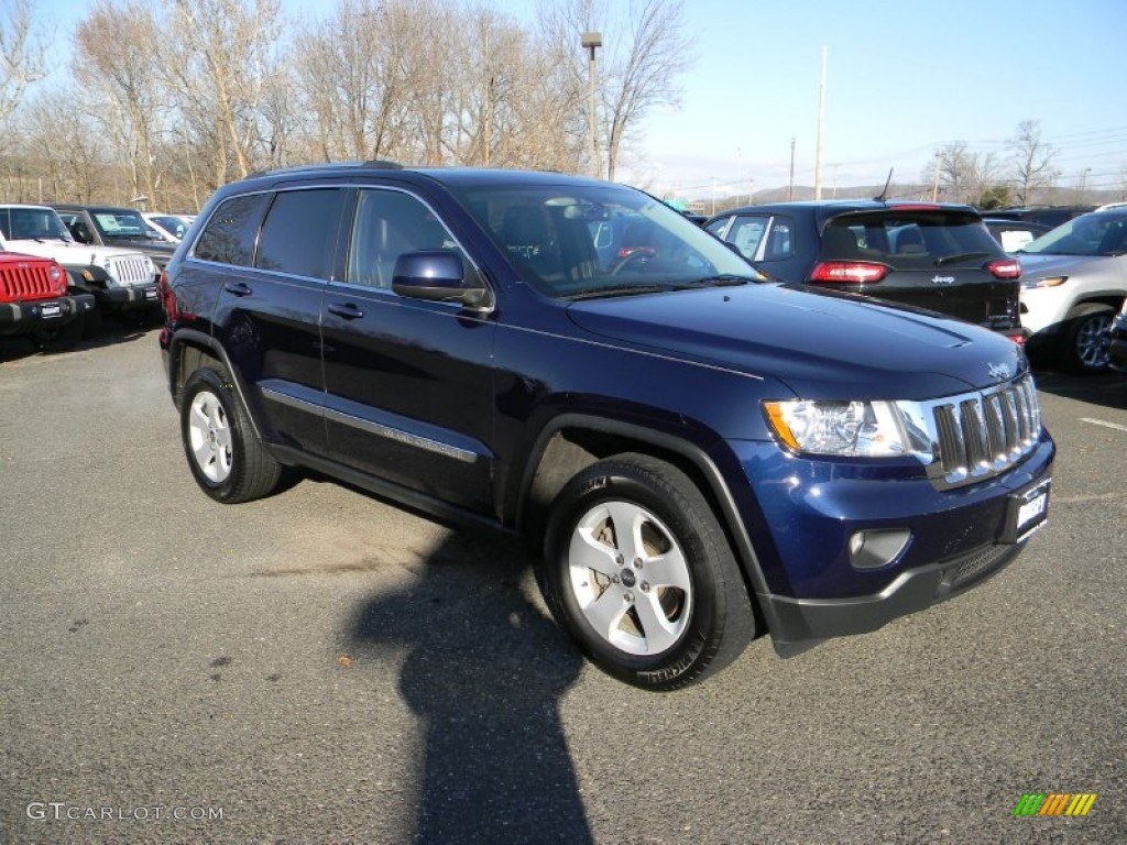 2012 jeep grand cherokee laredo x package 4x4 exterior photos. Black Bedroom Furniture Sets. Home Design Ideas