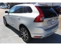 Electric Silver Metallic - XC60 3.2 Photo No. 4