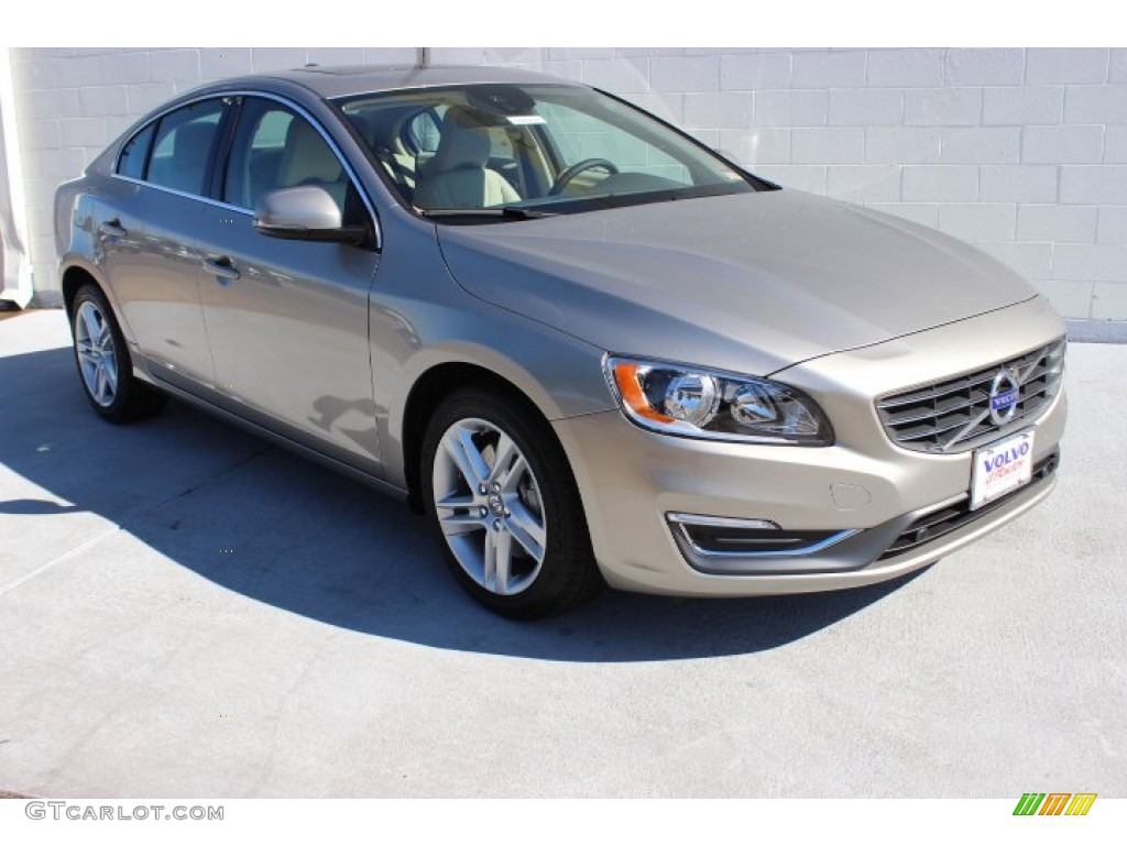 2014 seashell metallic volvo s60 t5 88349375 car color galleries. Black Bedroom Furniture Sets. Home Design Ideas