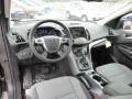 2014 Sterling Gray Ford Escape SE 1.6L EcoBoost 4WD  photo #14