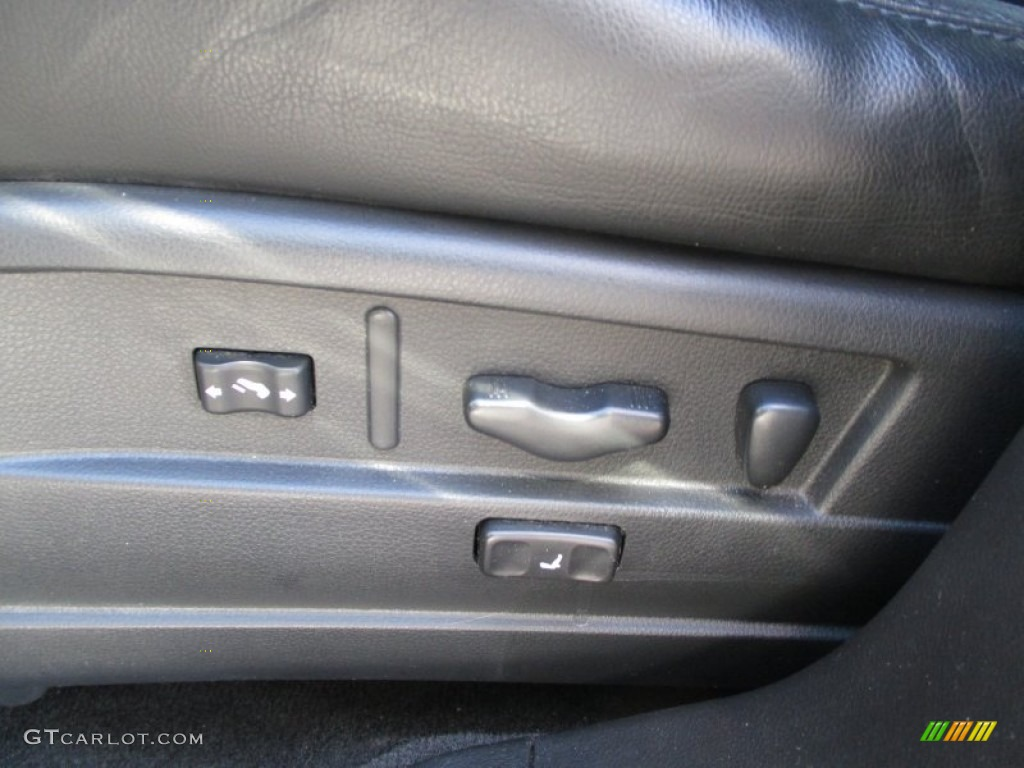 2007 Murano SL AWD - Brilliant Silver Metallic / Charcoal photo #7