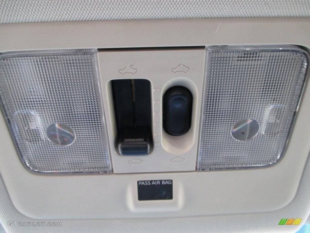 2007 Murano SL AWD - Brilliant Silver Metallic / Charcoal photo #20