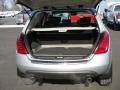 2007 Brilliant Silver Metallic Nissan Murano SL AWD  photo #26