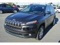 Granite Crystal Metallic 2014 Jeep Cherokee Gallery