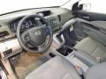 2013 Twilight Blue Metallic Honda CR-V LX  photo #11