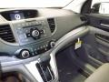 2013 Twilight Blue Metallic Honda CR-V LX  photo #13
