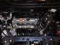2013 Twilight Blue Metallic Honda CR-V LX  photo #32