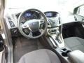 2012 Tuxedo Black Metallic Ford Focus SEL 5-Door  photo #14