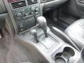Dark Slate Gray Transmission Photo for 2002 Jeep Grand Cherokee #88384865