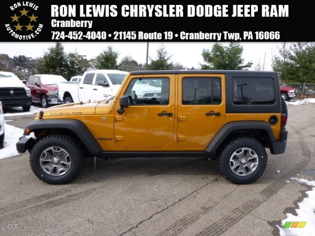 2014 wrangler unlimited rubicon 4x4 amp