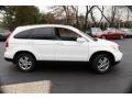 2011 Taffeta White Honda CR-V EX-L 4WD  photo #4
