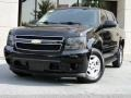 Black 2008 Chevrolet Avalanche Gallery