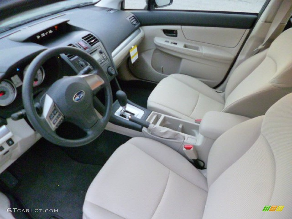 2014 Jasmine Green Metallic Subaru Impreza 4 Door 88406790 Photo 16 Car