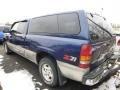 1999 Indigo Blue Metallic Chevrolet Silverado 1500 LS Z71 Extended Cab 4x4  photo #2