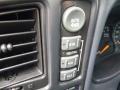 1999 Indigo Blue Metallic Chevrolet Silverado 1500 LS Z71 Extended Cab 4x4  photo #11