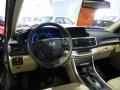Modern Steel Metallic - Accord Hybrid EX-L Sedan Photo No. 14