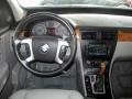 Dashboard of 2007 XL7 Limited