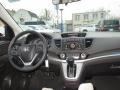 2012 Taffeta White Honda CR-V EX 4WD  photo #10