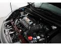 2012 Basque Red Pearl II Honda CR-V EX 4WD  photo #10